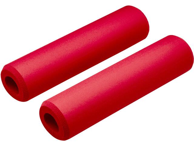 ESI Extra Chunky Håndtak rød